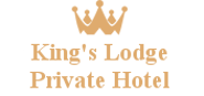 Kings lodge hotel logo